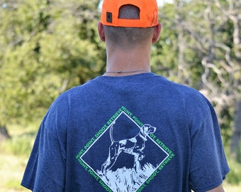 English Pointer Mens T-Shirt
