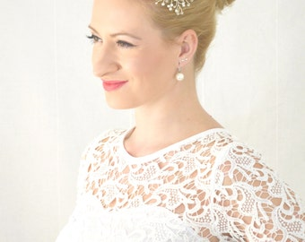 Hair clip/bride Bobby pin