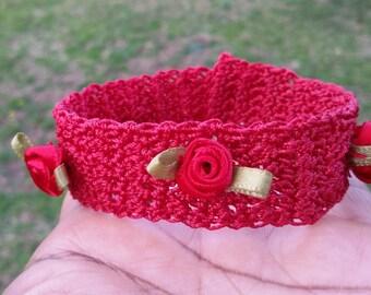 Allison's Roses