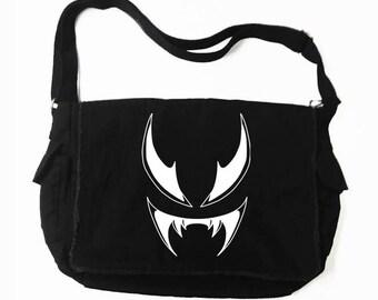 VampireFreaks Ryoji Messenger Bag