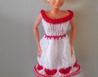 Sindy Heart Dress
