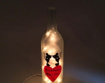 Unique Mickey Mouse Lamp Related Items Etsy