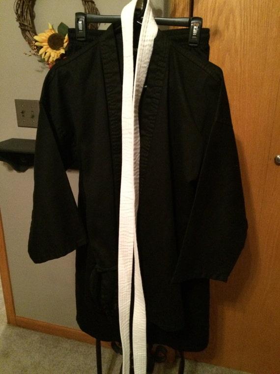 Karate Uniform Size 118