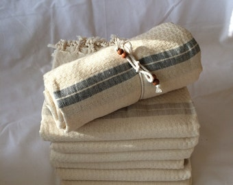 Beautiful bamboo blend towel or throw