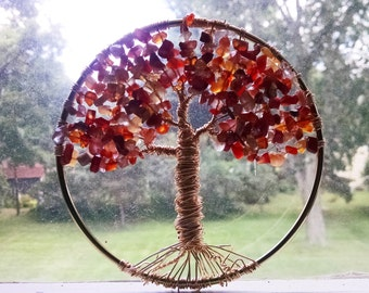 Autumn Tree of Life