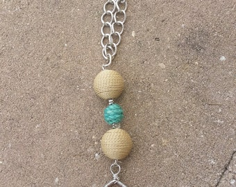 Riviera Maya Necklace