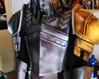 Erebor Guard Armor