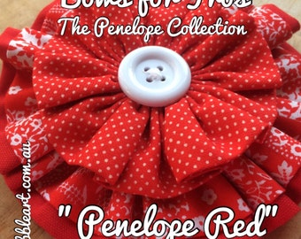 Penelope Red