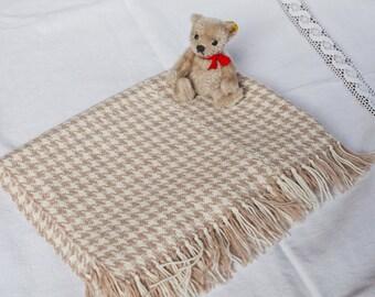baby blanket - baby blanket - birth gift