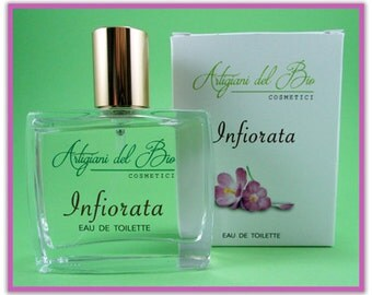 Infiorata-Organic Perfume