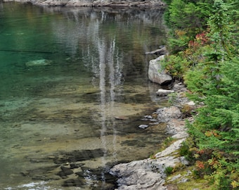 Lake Eunice