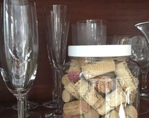 Lot of 50 Wine Corks - Home Decor - Corks for Crafting