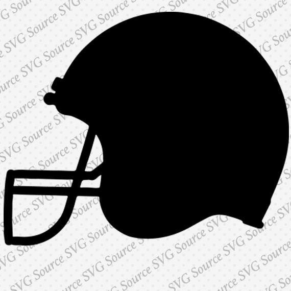 Football Helmet SVG Football SVG Football Helmet Clipart