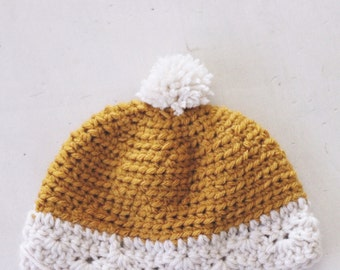 Custom Baby/Toddler Beanie