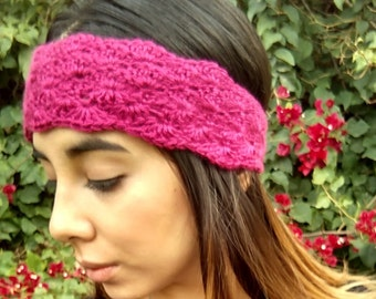 Shelly Headband