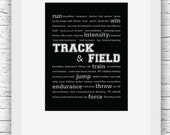 Track and Field Gifts, Tr...