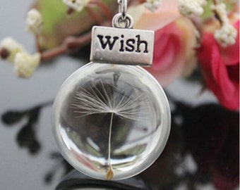 wish pendants