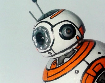Droid BB-8 from Star Wars