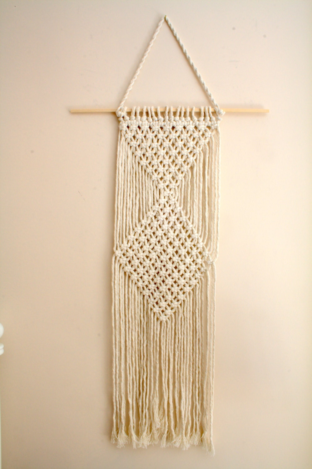 macrame wall hanging woven wall hanging woven wall tapestry