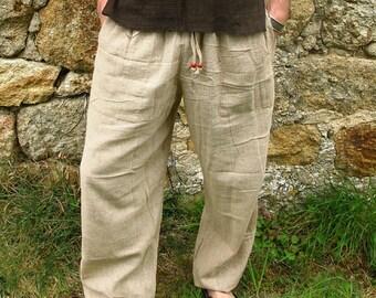 Pants man - escape