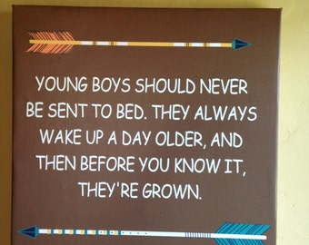 Young Boys,