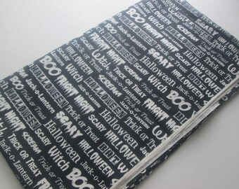 Yardage of Windham Fabric's Fright Night by Whistler Studio