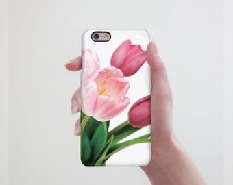 Floral iPhone 7 Case White iPhone 7 Phone Case Floral LG Nexus 5 Case Sony Z5 Phone Cover One Plus One  Cute Case Floral One Plus One Case