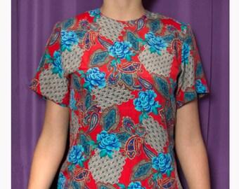 Shirt Vintage 80s