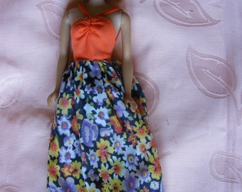 Midge 1963-66 nude + dress the-Barbie-vintage Midge/First first, Midge