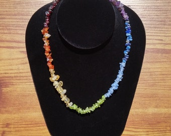 Necklace / Bracelet of harmony of the chakras