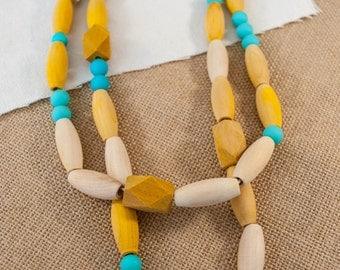 Artbeat Teething Necklace