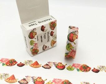 Washi Tape | pattern washi tape
