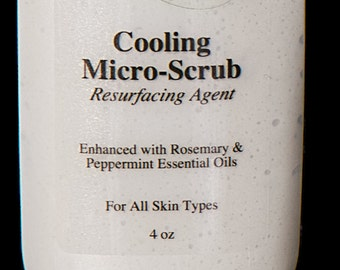 Cooling Micro-Scrub