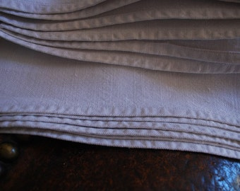 antique french linen sheets monogrammed