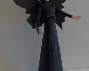 Dark Angel, Decorative Ornament Fallen Angel/Fairy