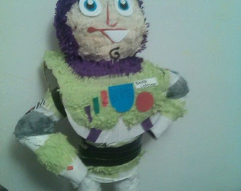 Pinata BUZZ LIGHTYEAR ( from Toy Story )