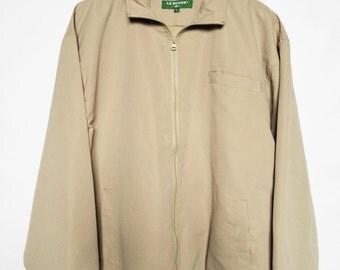 Vintage Le Shark Jacket
