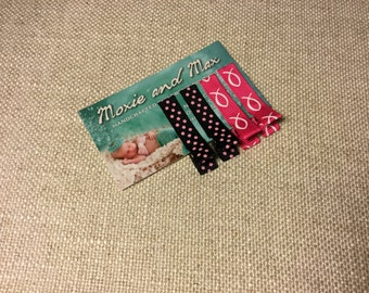 Baby/Infant Hair Clips