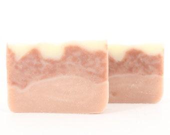 Rose Petals Soap