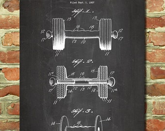 """Shop """"weight lifting"""" in Art & Collectibles"""