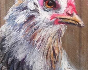 Shaunalea's chicken 4