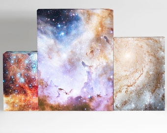 Galaxy Wrapping Paper Collection ; Space Wrapping Paper ; Wrapping Paper ; Space Gift Wrap; Galaxy ; Space ; Gift Wrap; Gift Wrapping Paper