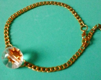 Anklet romantic. Romantic anklet goldenlook, Goldenlook anklet, Romantic anklet, Goldentoon anklet and bright charm