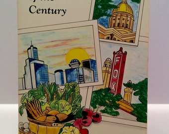 Recipes of the Century, cookbook telephone pioneers of America