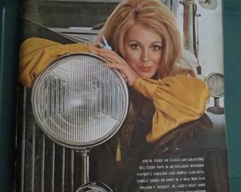 Vintage Playboy May 1969 Magazine