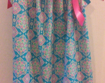 Pillow case dress or made to order