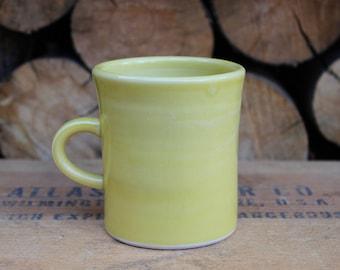 Yellow Mug #3