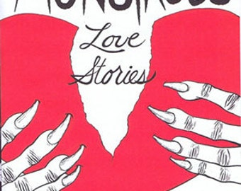 Monstrous Love Stories