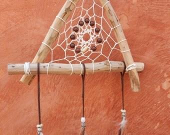 Catcher dream triange Cedar