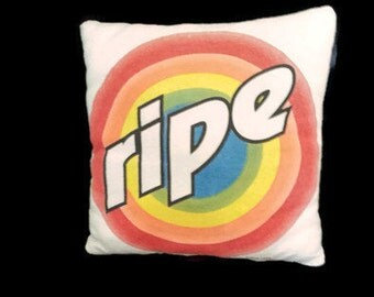 Ripe Pillow